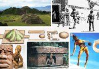 Características de la cultura Olmeca