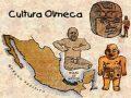 Origen de la cultura Olmeca