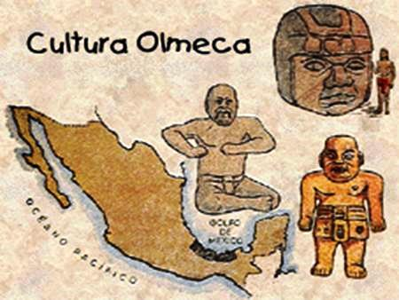 THE OLMEC : OUR MOTHER CULTURE